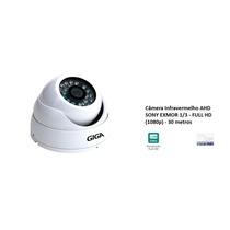 Camera Full Hd Giga Sony Exmor 1080p Gsfhd30db Dome Infra