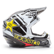 Casco Fly Racing - 2016 F2 Carbon Rockstar