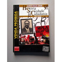 História, Sociedade & Cidadania - Alfredo Boulos Jr. - 9.o A