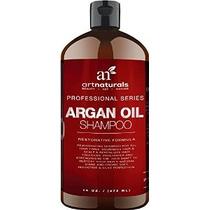Naturals Arte Orgánica Daily Argan Oil Shampoo 16 Oz Mejor H