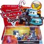 Cars Toon Disney Pixar Rockin Eddie & Rocky Bunny Toys
