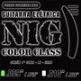 Encordoamento Nig Color Class Verde - 0.09-0.42 - Ec0259