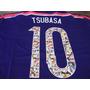 Camiseta Japon Tsubasa Super Campeones Oliver