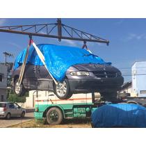 Sucata Chrysler Caravan Lx 3.3 4x4 - Somente Peças