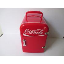 Refri Coca Cola 4 Litros Enfria Y Calienta Envio Gratis