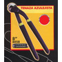 Tenaza Azulejista 8 Black Jack I058