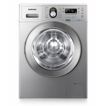 Lavarropa Automatico Samsung Wf1904 Capacidad 9 Kg 1400 Rpm