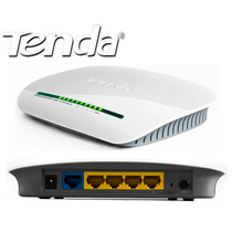 A1 Router Inalambrico Tenda W268r 150mbps Wifi 2.4ghz
