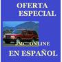 Manual De Taller Blazer Chevrolet / Diagramas Electricos!