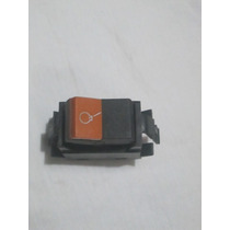 Botão Interruptor Injetor Gasolina Vw Passat Álcool Original