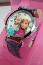 20584bf868 A A Frozen - Relógios De Pulso no Mercado Livre Brasil