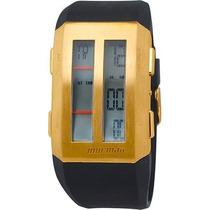 Relógio Mormaii Digital Esportivo Y2484/8p + Brinde