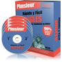 Curso De Ingles Pimsleur Audio Mp3 + Libros.¡ Envío Gratis !
