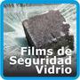 Lamina De Seguiridad Vidrio Casas Escuelas Antivandalico X1m