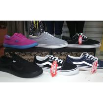 Zapatos Adidas Vans, Zara Y Tommy 35-45 Somos Tienda Fisica