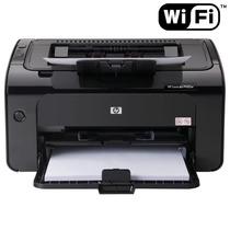 Impressora Hp Pro Laserjet 1102w Wireless - P1102w 220v