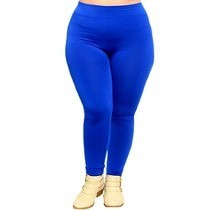 Pantalon Leggins Cotton Licras Gorditas Xl Y Talla Plus Xxl