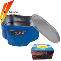Lavadora Ultrasonica Ultrasonido Digital Yaxu Para Celulares