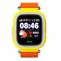 Reloj Smart Watch Gps Para Niños Y Niñas Localizador
