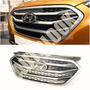 Hyundai Tucson Accesorios Parrilla Grill Radiador