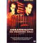 Dvd Assassinato Em Primeiro Grau Kevin Bacon Chris Slater