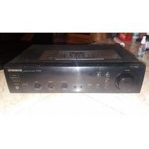 Amplificador Stereo Pioneer A-204 Usado Para Reparar