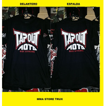 Ufc Polos Mma Tapout Moto Venum Affliction Bad Boy