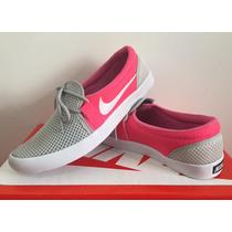 Sapatilha Alpargarta Nike Feminina Na Caixa Aproveite!!