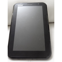 Tablet Genesis Gt-7245 C/ Defeito - Ler Anuncio!!!