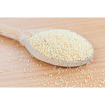 1 Kilo Harina De Amaranto Integral Artesanal Gluten Free