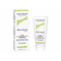Actipur Crema Anti-imperfecciones Tinte Dorado 30ml