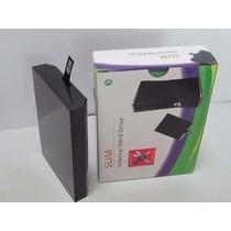 Hd Xbox 360 320gb 100% Compativel Modelos Slim Ou Super