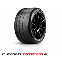 Pneu Semi Slick Pirelli Pzero Trofeo R 225/50r15 91y