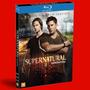 Blu-ray Supernatural Oitava 8 Temporada Completa Lacrado!!!!