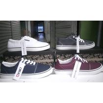 Zapatos Vans, Tommy, Adidas Y Zara 35-45 En Oferta