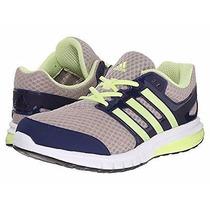 Adidas-galaxy-elite-2w-women-us-9-gray-running-shoe Men 8.5