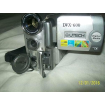 Camara Digital Utech