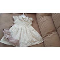 Vestido Epk Para Niña Bebé