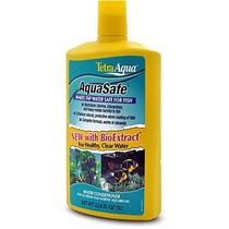 Tetra Aquasafe 1 Litro - Paraíso Dos Aquários