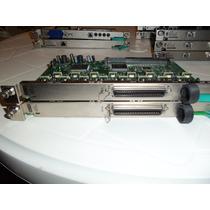 Tarjeta Panasonic De 16 Ext Digitales Kx-tda0172