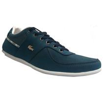 Tenis Zapatillas Zapatos Lac_ste + Envio Gratis