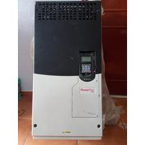 Allen Bradley Powerflex 755 Variador D Velocidad 300hp