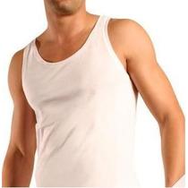 Musculosa Lisa De Hombre De Algodon 24/1 X Mayor!!!