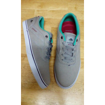 Zapatos Skate Emerica (modelo: The Herman Gg Vulc)