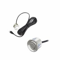 Sensor De Estacionamento - Prata - Display Em Led - Dazz