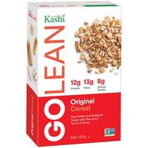 Kashiâ® Goleanâ® Cereal 13,1 Oz Caja