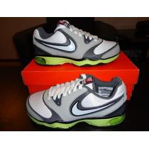 Zapatillas Nike Running Complete Blanco Gris 44 Original