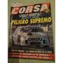 Corsa 1218 Turismo Carretera Pontiac Grand Am Rally Trans