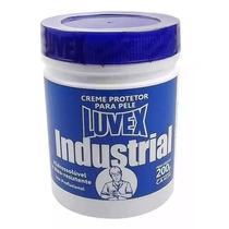 Creme Protetor Para A Pele - Grupo 2 Industrial 200g