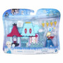 Disney Frozen Casa De Dulces De Arendelle Bunny Toys